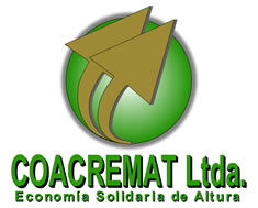 Coacremat Ltda
