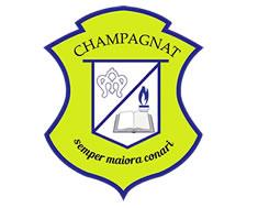Colegio Instituto Champagnat Pasto Hermanos Maristas