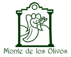 Monte de Los Olivos - Pasto