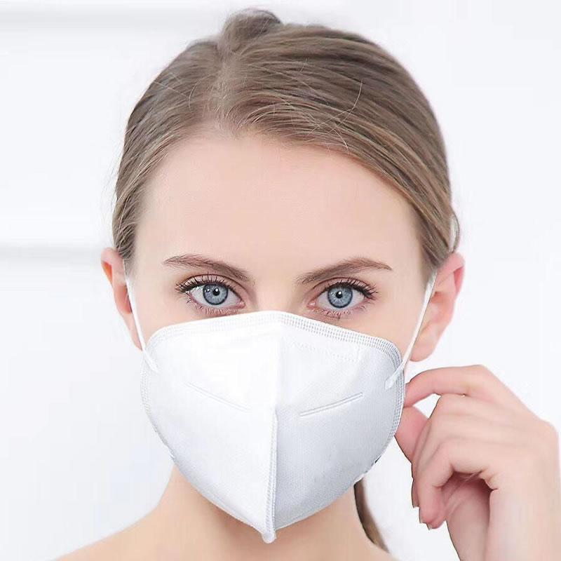Tapabocas KN95 Importado Uso Médico o Respirador Importado | Tapabocas KN95 para uso medico Meltblown Precio