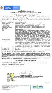 Prueba Rápida de Antígeno [2020] Standard Q Covid-19 AG 9