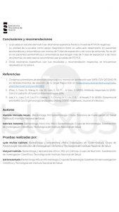 Prueba Rápida de Antígeno [2020] Standard Q Covid-19 AG 6