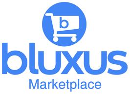 logo bluxus marketplace