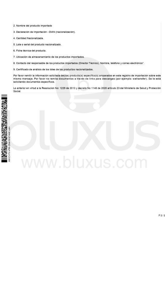 Panbio Abbott Covid 19 AG | Prueba Rápida de Antígeno en Colombia 4