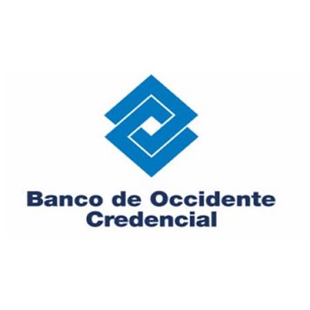 Banco de Occdeinte Aceptamos todos los medios de Pago Alianza con Epayco