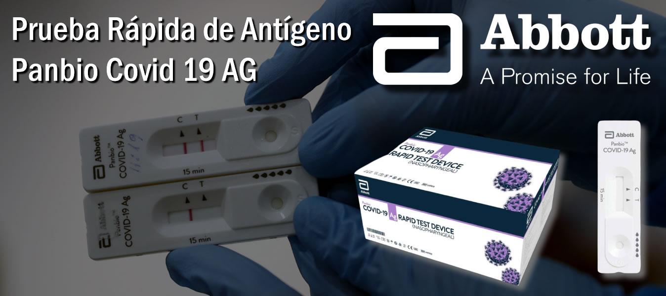 Prueba Rápida Covid-19 en Colombia | Distribuidores Autorizados 1