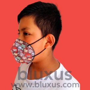 Mask para Niños