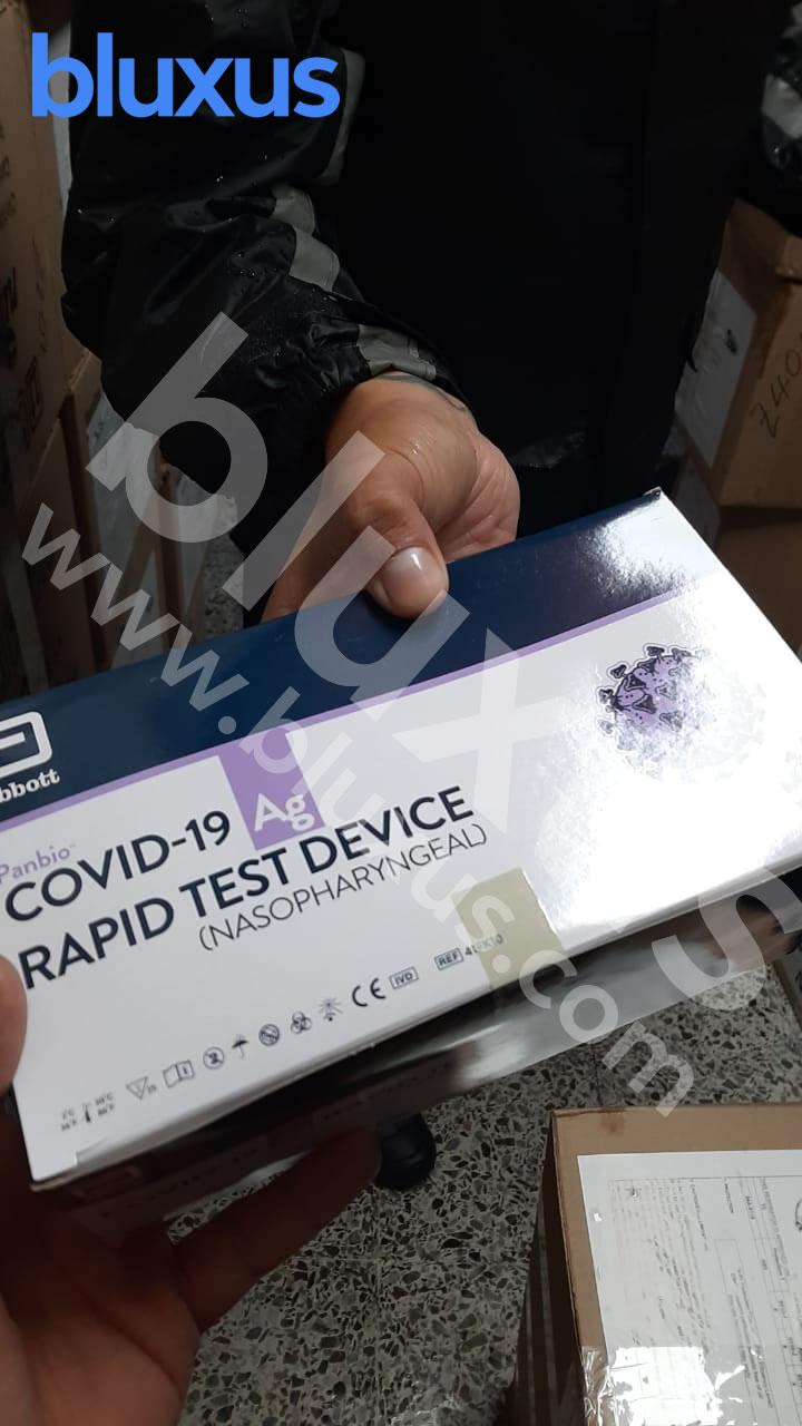 pruebas rapidas covid 19